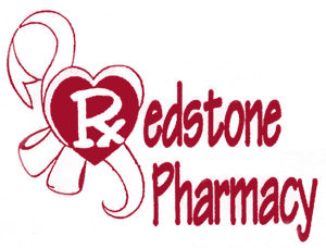Redstone Pharmacy Logo